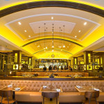 Bread Street Kitchen & Bar by Chef Gordon Ramsay at Atlantis, The Palm