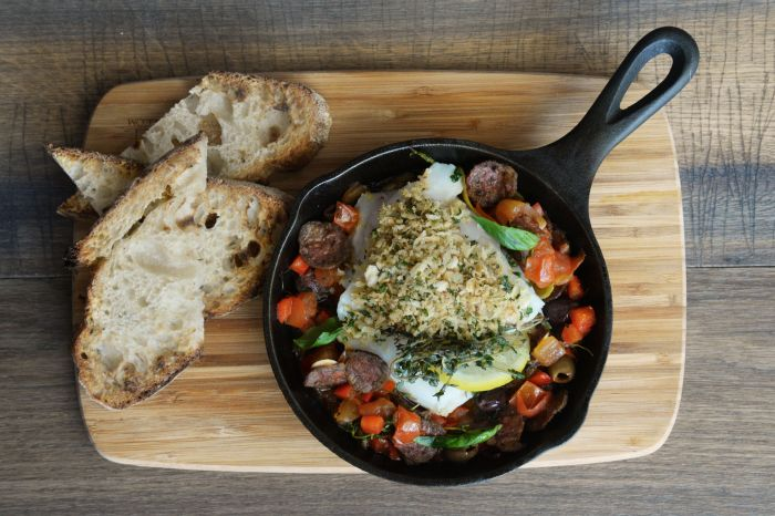 Pantry Cafe Launches New Menu Dubai Food Review