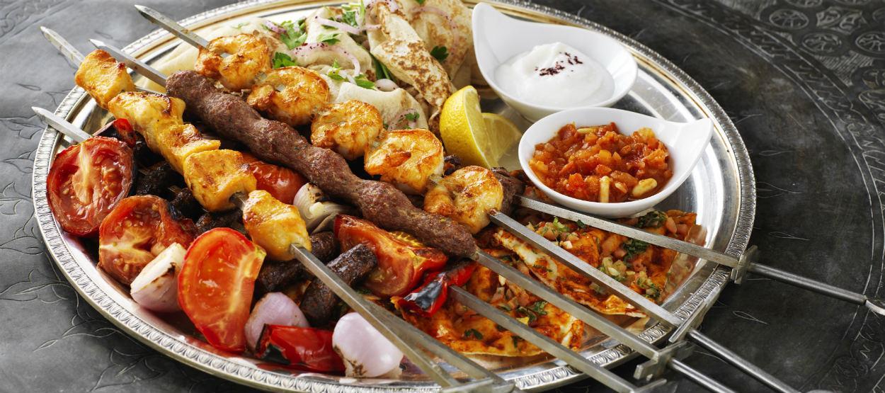 Dubai Food Review