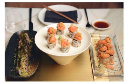 play restaurant sushi