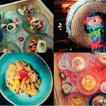 Fiesta Latina Brunch on Friday at Waka Oberoi