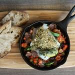 Pantry Café launches new menu