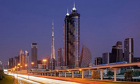 Dine with 25 chefs at Italian Summit in Dubai