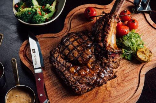 The Meat Co Dubai